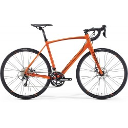 Merida Ride Disc 300 Road Bike