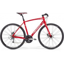 Merida Speeder 100 Flar Bar Road Bike 2016