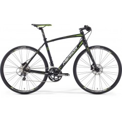 Merida Speeder 300 Flar Bar Road Bike 2016