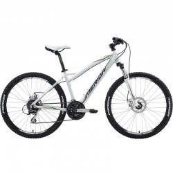 Merida Juliet 20 Ladies Hardtail Mountain Bike 2013