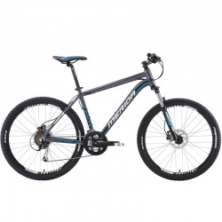 Merida Matts 70 Hardtail Mountain Bike