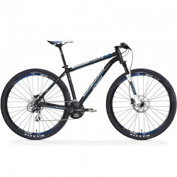 Merida Big Nine TFS 100 29er Hardtail Mountain Bike 2013