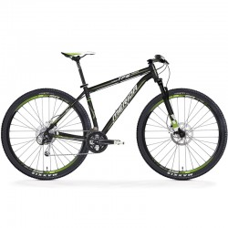 Merida Big Nine TFS 300 29er Hardtail Mountain Bike