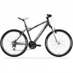 Merida Juliet 10 Ladies Hardtail Mountain Bike 2013