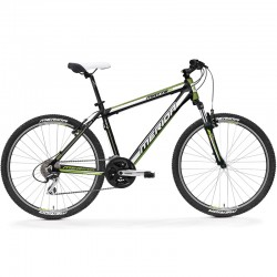 Merida Matts 10 Hardtail Mountain Bike 2013