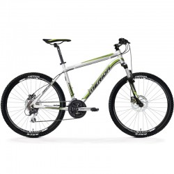 Merida Matts 40 Hardtail Mountain Bike 2013