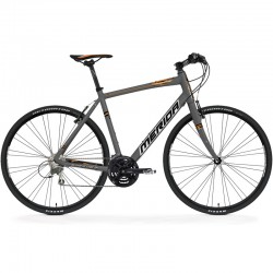 Merida Speeder T1 Sport Hybrid Bike 2013