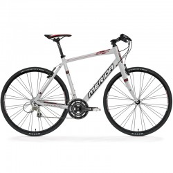 Merida Speeder T2 Sport Hybrid Bike 2013