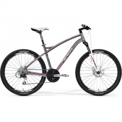 Merida Juliet 100 Ladies Hardtail Mountain Bike 2013