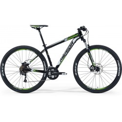 Merida Big Nine Alloy 300 29er Hardtail Mountain Bike 2014