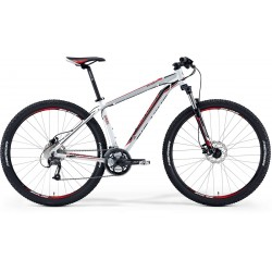 Merida Big Nine Alloy 40D 29er Hardtail Mountain Bike 2014