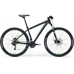 Merida Big Nine Alloy 500 29er Hardtail Mountain Bike 2014