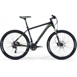 Merida Big Seven Alloy 500 Hardtail Mountain Bike 2014