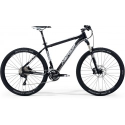 Merida Big Seven Alloy XT Edition Hardtail Mountain Bike 2014