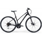 Merida Crossway 100 Womens Hybrid Bike 2014