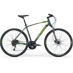 Merida Crossway 300 Hybrid Bike 2014