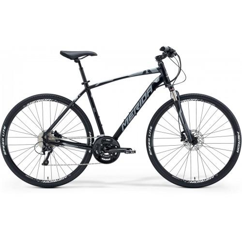Merida Crossway 500 Hybrid Bike 2014