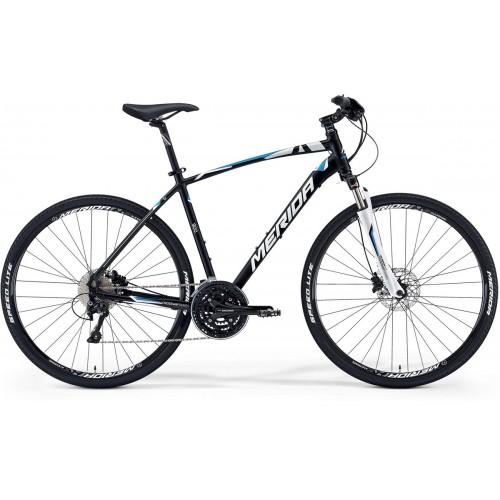 Merida Crossway 900 Hybrid Bike 2014