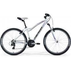 Merida Juliet 10 Womens Mountain Bike 2014