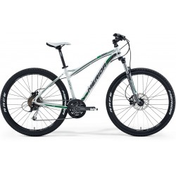 Merida Juliet 100 B Womens Mountain Bike 2014