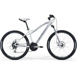Merida Juliet 20 Womens Mountain Bike 2014