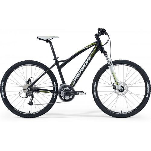 Merida Juliet 40 Womens Mountain Bike 2014