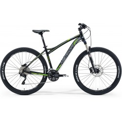 Merida Juliet 500 B Womens Mountain Bike 2014