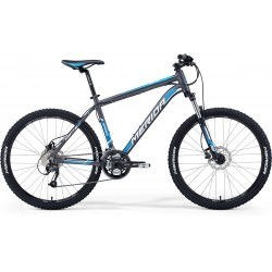 Merida Matts 40 Hardtail Mountain Bike 2014