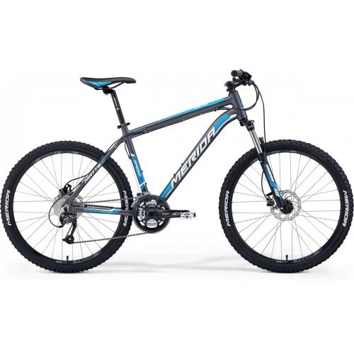 Merida Matts 40 Hardtail Mountain Bike 2014