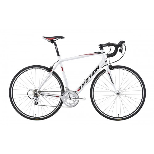 Merida Ride Alloy 88 Road Bike 2014