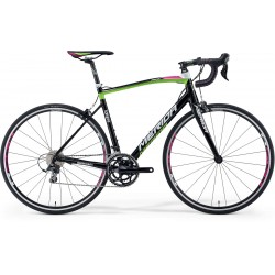 Merida Ride Alloy 94 Team Road Bike 2014