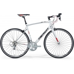 Merida Ride Carbon Comp 93 Road Bike 2014