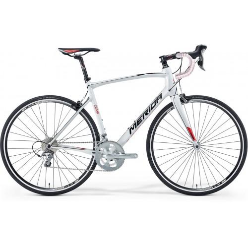 Merida Ride Carbon Comp 93 Road Bike 2014