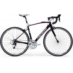 Merida Ride Alloy Juliet 91 Womens Road Bike 2014