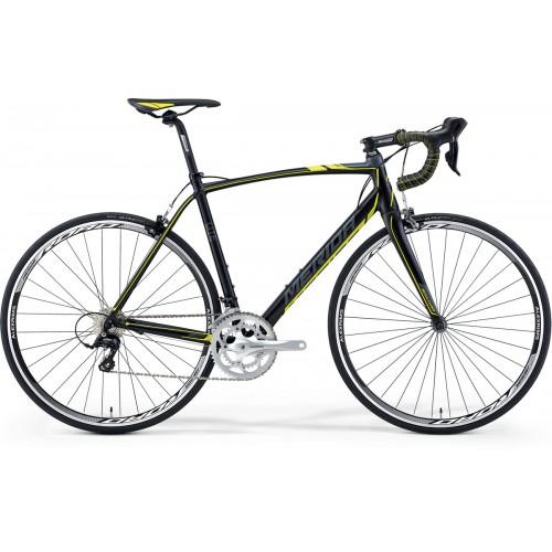 Merida Scultura Alloy 901 Road Bike 2014