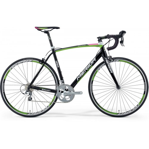Merida Scultura Alloy 903 Road Bike 2014