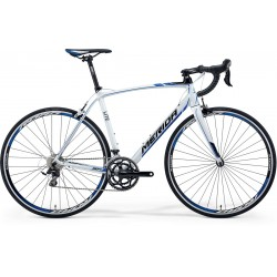 Merida Scultura Alloy 904 Road Bike 2014
