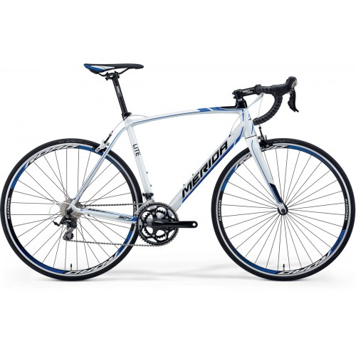 Merida Scultura Alloy 904 Road Bike 2014