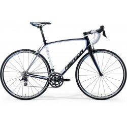 Merida Scultura Carbon Comp 904 Road Bike 2014