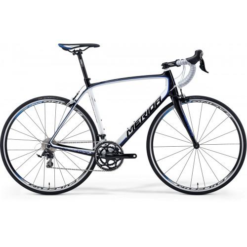 Merida Scultura Carbon Comp 904 Road Bike 2014