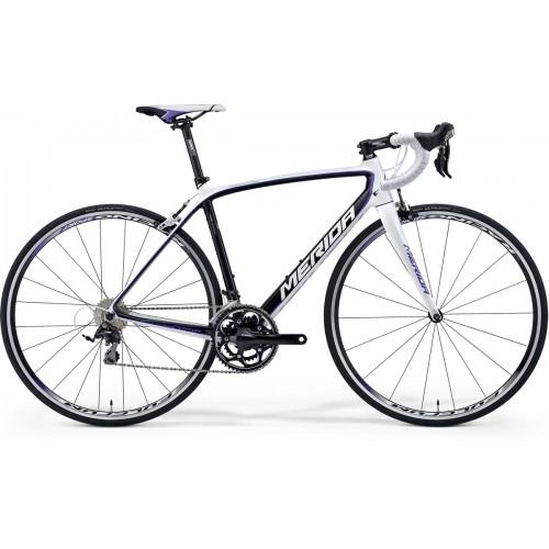 Merida Scultura Carbon Comp Juliet 904 Womens Road Bike 2014