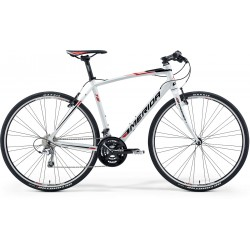 Merida Speeder T2 Flat Bar Road Bike 2014