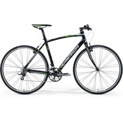 Merida Speeder T3 Flat Bar Road Bike 2014