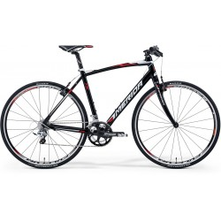 Merida Speeder T5 Flat Bar Road Bike 2014