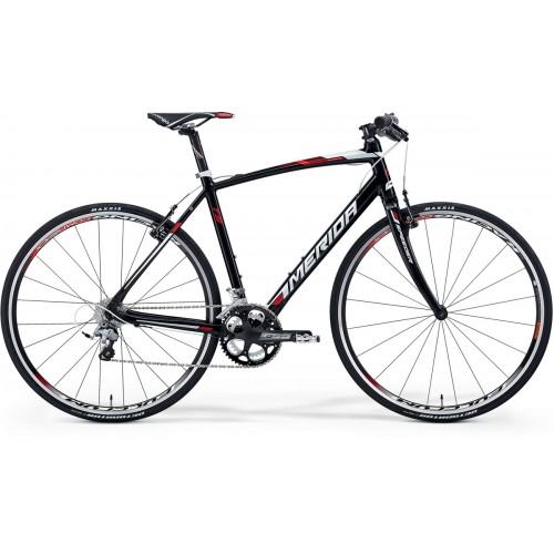 Merida Speeder T5 Flat Bar Road Bike 2014