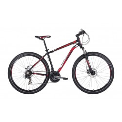 Barracuda Draco 3 Hardtail Mountain Bike