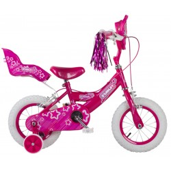 Bumper Starlet 12 Wheel Girls Bike