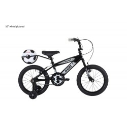 Bumper Goal 18 Black Pavement Bike