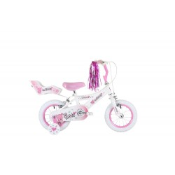 Bumper My Teddy 12 Girls Pavement Bike