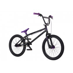Cuda 25 Nine Freestyle Stunt BMX Bike